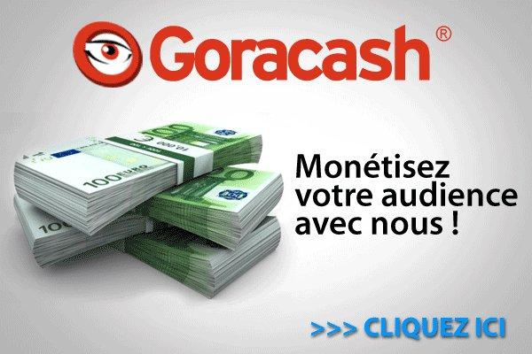 Goracash : affiliation voyance